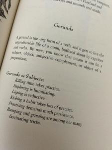 gerund-grammar