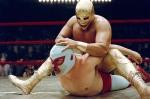 wrestlin