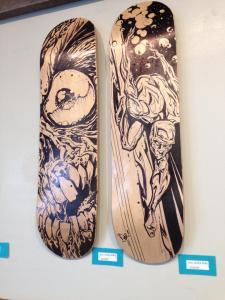ringskateboard