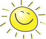 sunshine-face